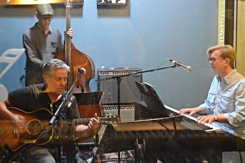 Bob Brown & Friends Live on WFMU