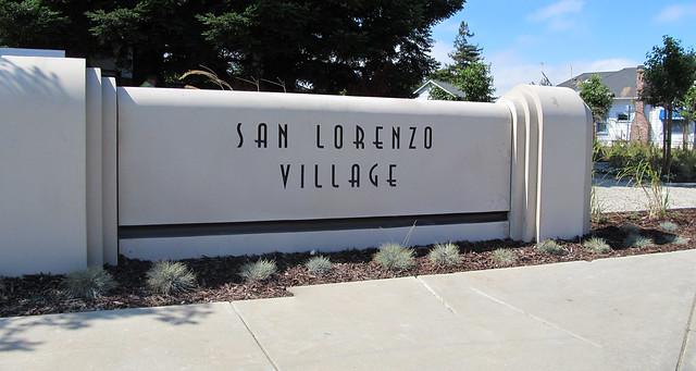 San Lorenzo Gateway Park