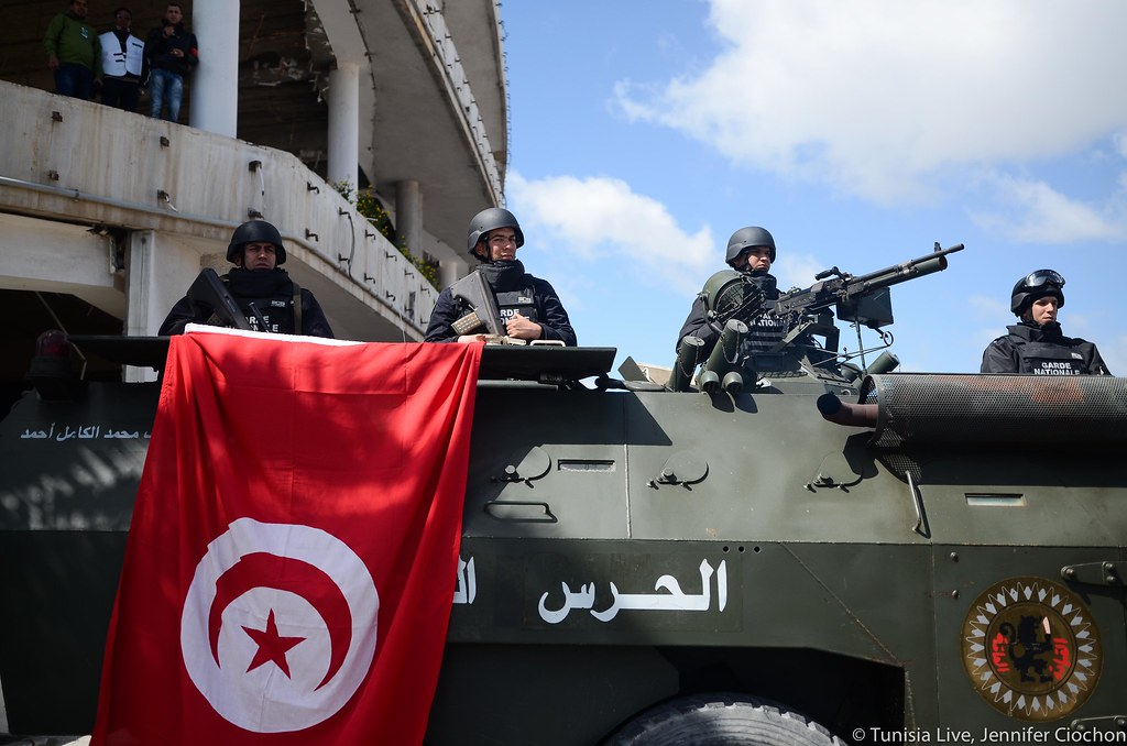 Study: Terrorism Decreases Worldwide, but Increases in Tunisia During 2015