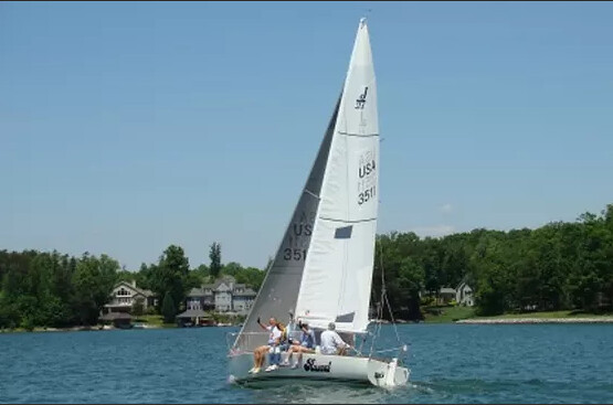 Smith Mountain Lake Sailing School