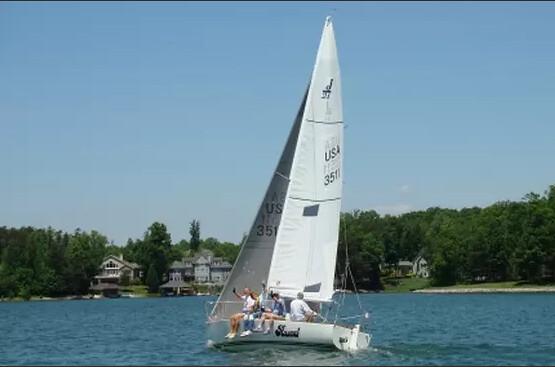 Smith Mountain Lake Sailing School