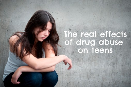 The real effects of drug abuse on teens thumbnail
