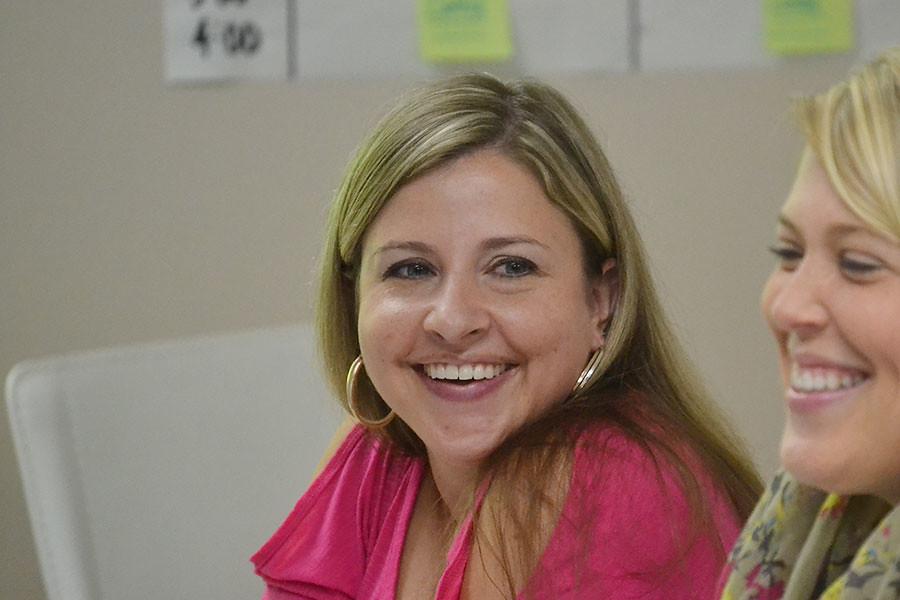 Jennifer Sierra