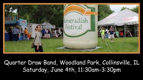 Horseradish Festival 6-4-16