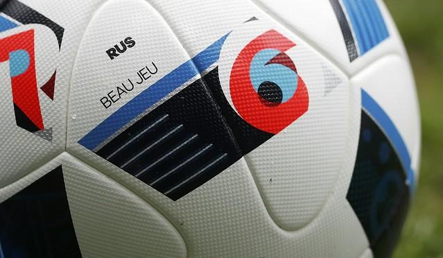Euro 2016 day 5
