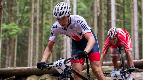 2016 UCI Mountain Bike World Championships - Under-23 men