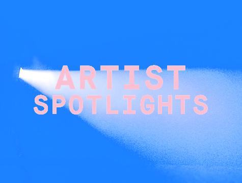 Artist_spotlights
