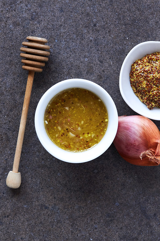 How-to Make Salad Dressing