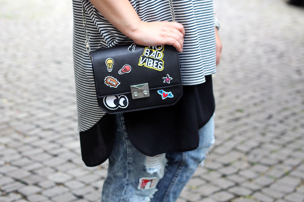 outfit-modeblog-fashionblog-tasche-zara-patches