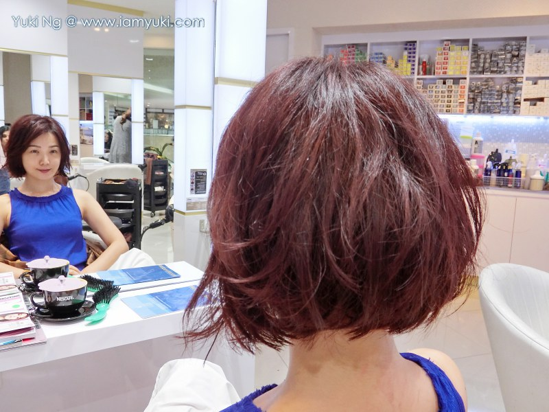 Europe KENJO korean Hair Salon 살롱ok CIMG0980 08Yuki Ng undercut