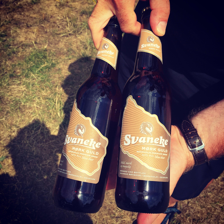 Svaneke Beer