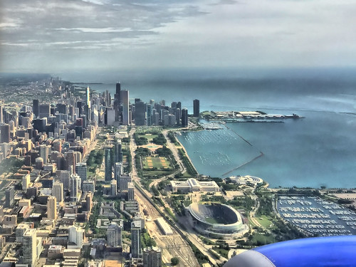 Chicago approach 20160604