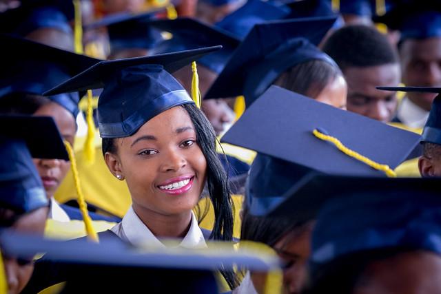 Form 6 Graduation 2016