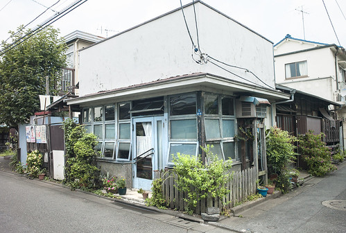 CB C8 11 007 東京都品川区中延 / LEICA M8 × ELMARIT-M 21mm F2.8 ASPH.#