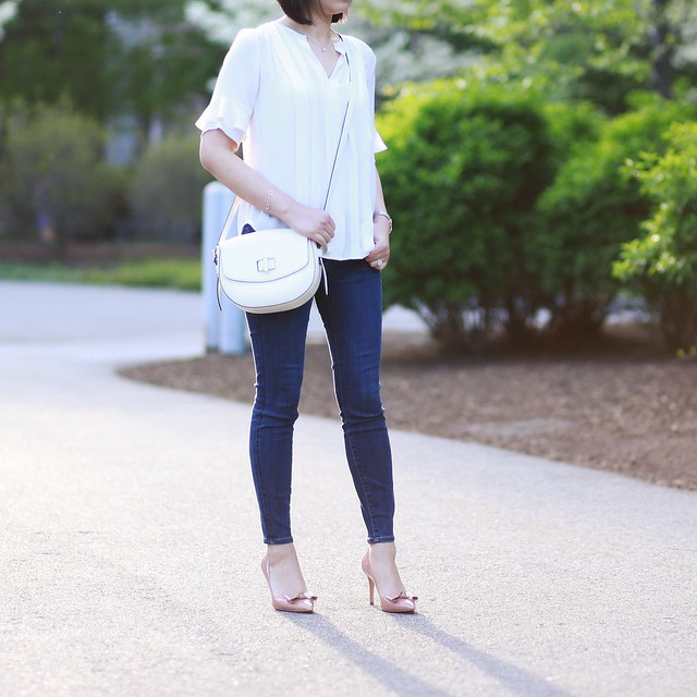 Ann Taylor Favorites From Head To Toe