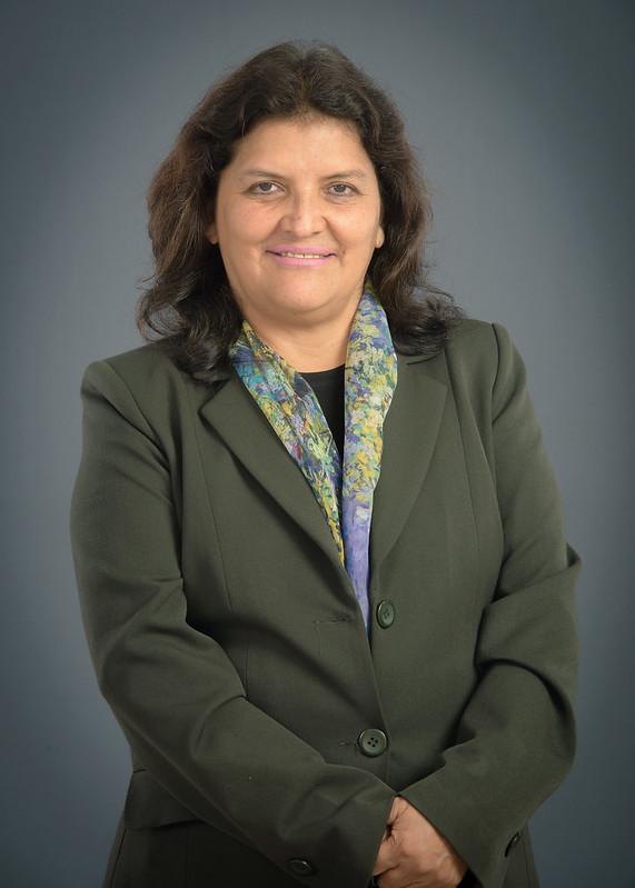 Arbaiza Fermini, Lydia Aurora