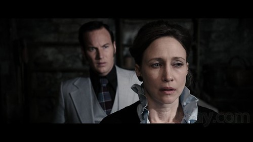 The Conjuring - screenshot 15