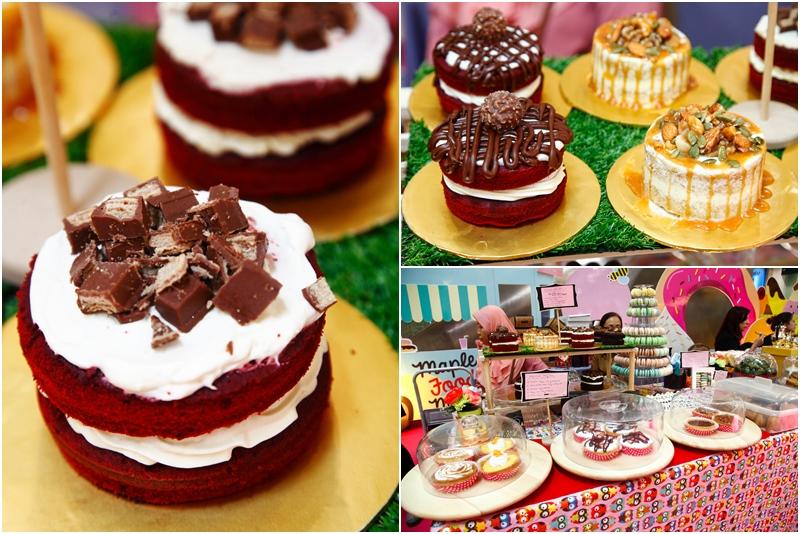6th Street Desserts