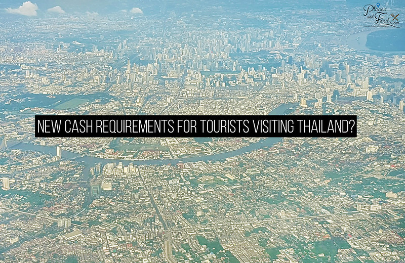 thailand new cash requirements