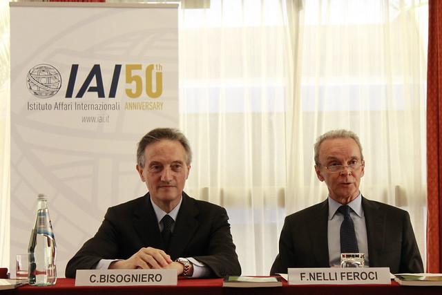 quale agenda per l'Italia