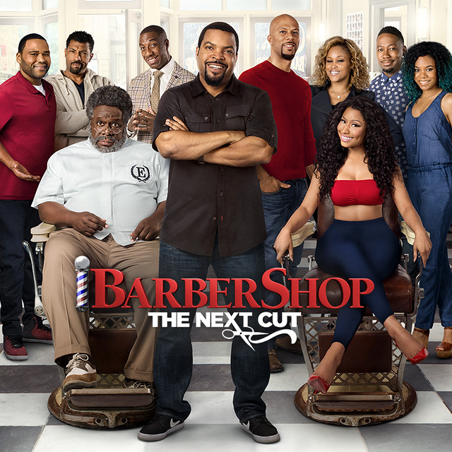 Barbershop: The Next Cut