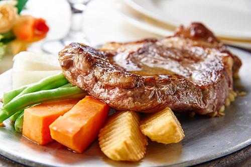 平價牛排吃不到的美味,新國際西餐廳走過50年歷史的5個秘密 (9)