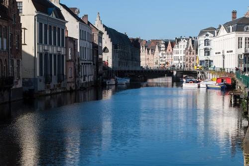 Ghent Center