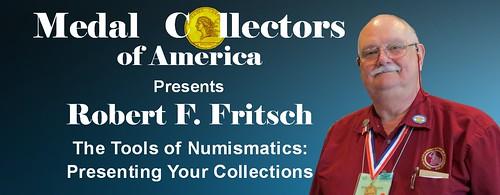 MCA 2016 Annual Meeting Bob Fritsch