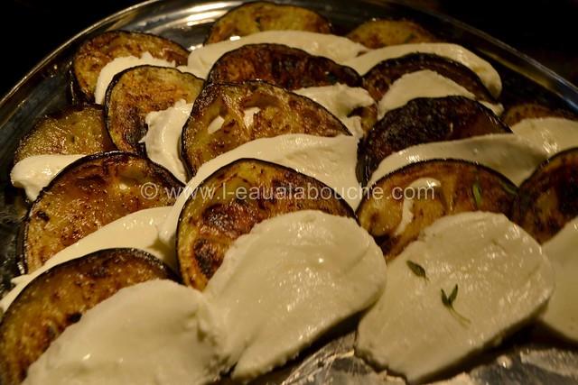 Aubergines-Mozzarella © Ana Luthi Tous droits réservés 015