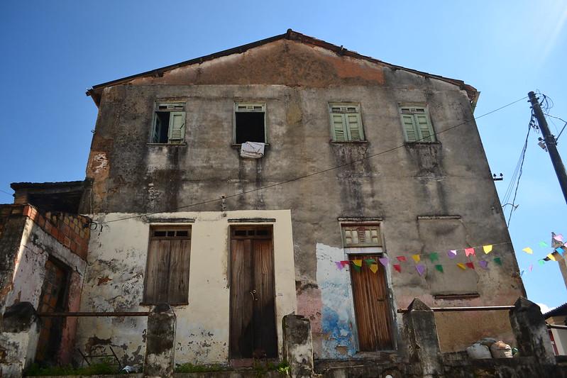 Cachoeira, Bahia