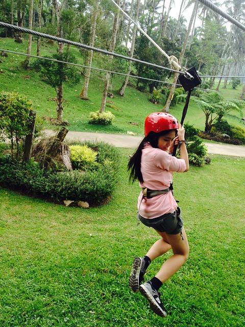 Zipline philippines