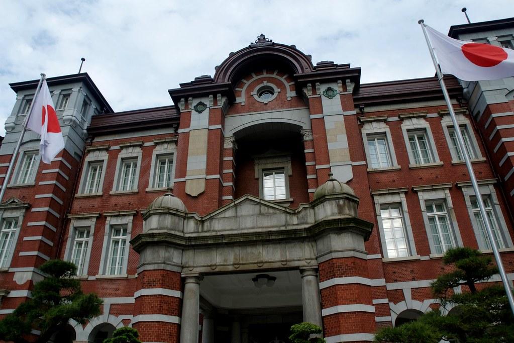 Tokyo Station_01