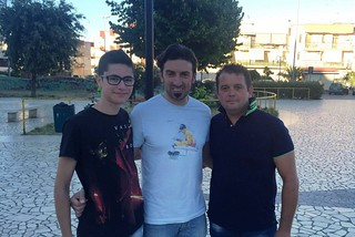 Noicattaro. Dj Contest 2016 front