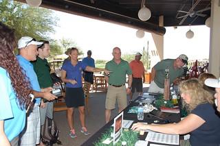 2015 BPF Family Services Golf Tournament