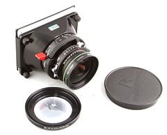 Horseman 65mm f4.5 Grandagon-N Lens Unit for 612 3.JPG