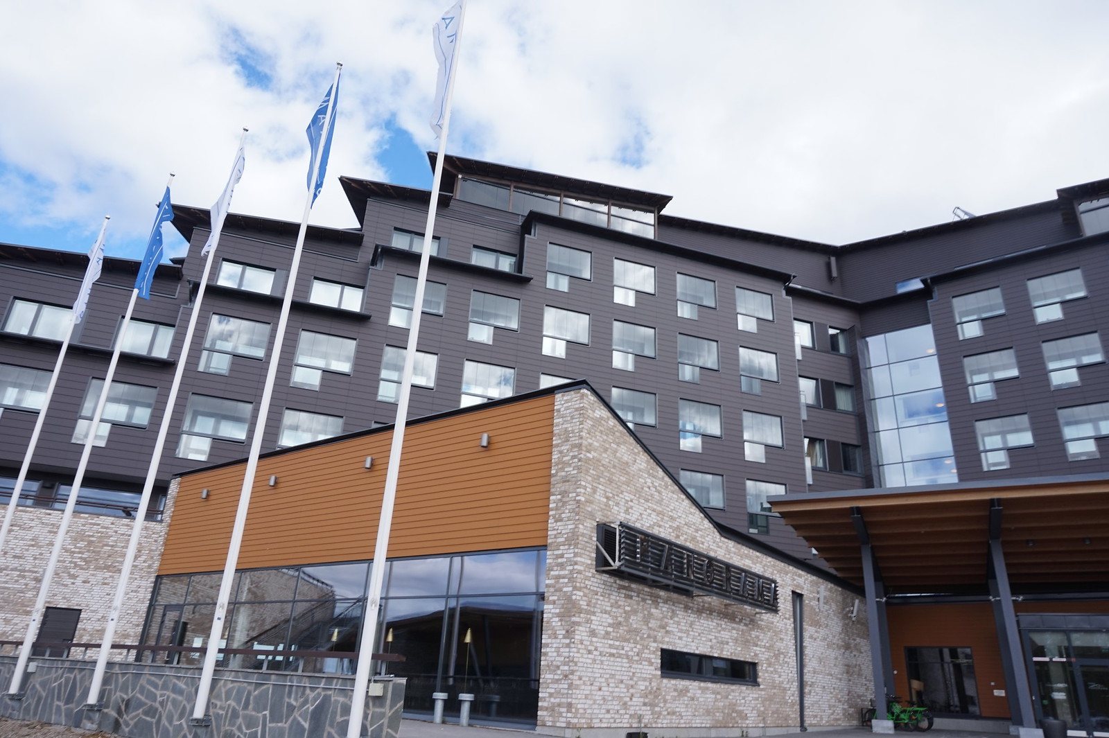 Hotel Levi Panorama Kittilä (59)