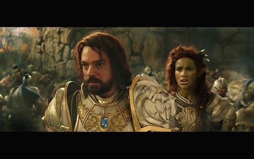 Warcraft - screenshot 8