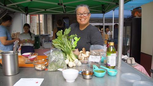 June 11, 2016 Mill City Farmers Market