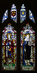 St Edmund and St Etheldreda