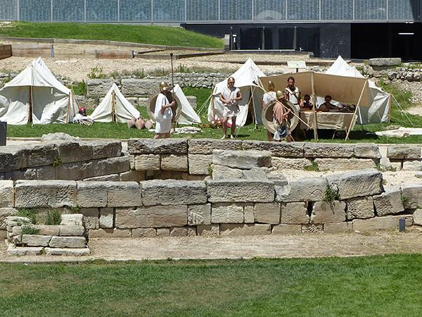 journées archéologiques