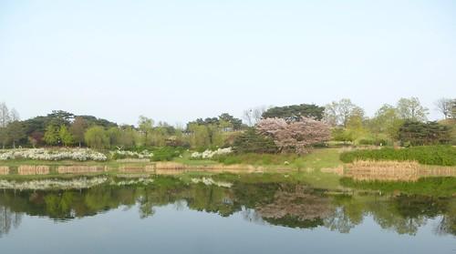 C16-Seoul-Parc Olympique-Mong-Chon Lake (7)