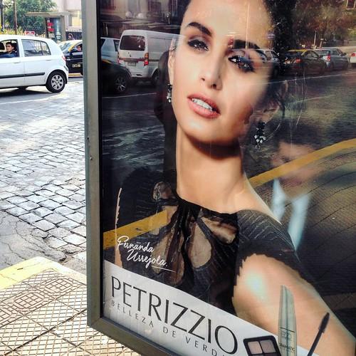 Fernanda Urrejola para Petrizzio