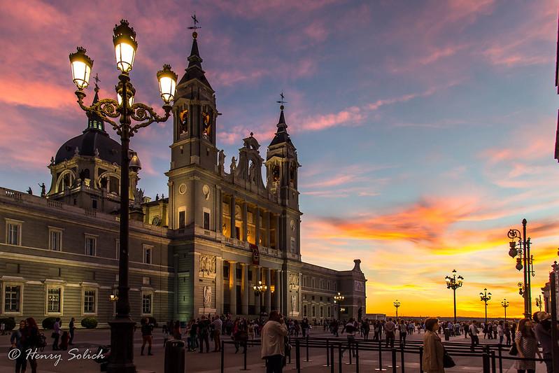 Spain / Mainland
