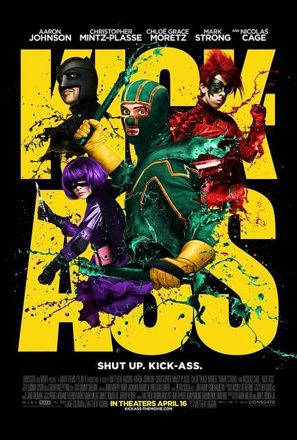 (2010) Kick-Ass