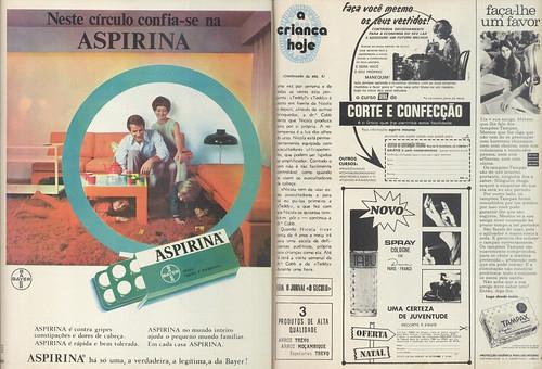 Modas e Bordados, No. 3223, 14 Novembro 1973 - 23