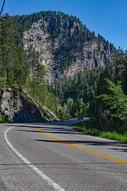 Spearfish Scenic Byway
