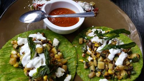 Calabacita Tacos
