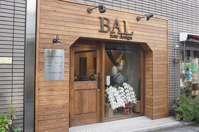 BAL(江古田)