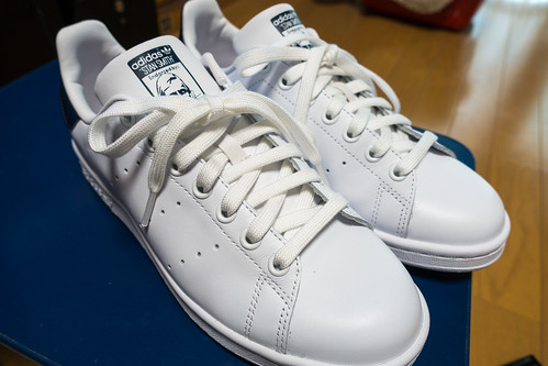 addidas STAN SMITH (ABC-Mart Ver.)