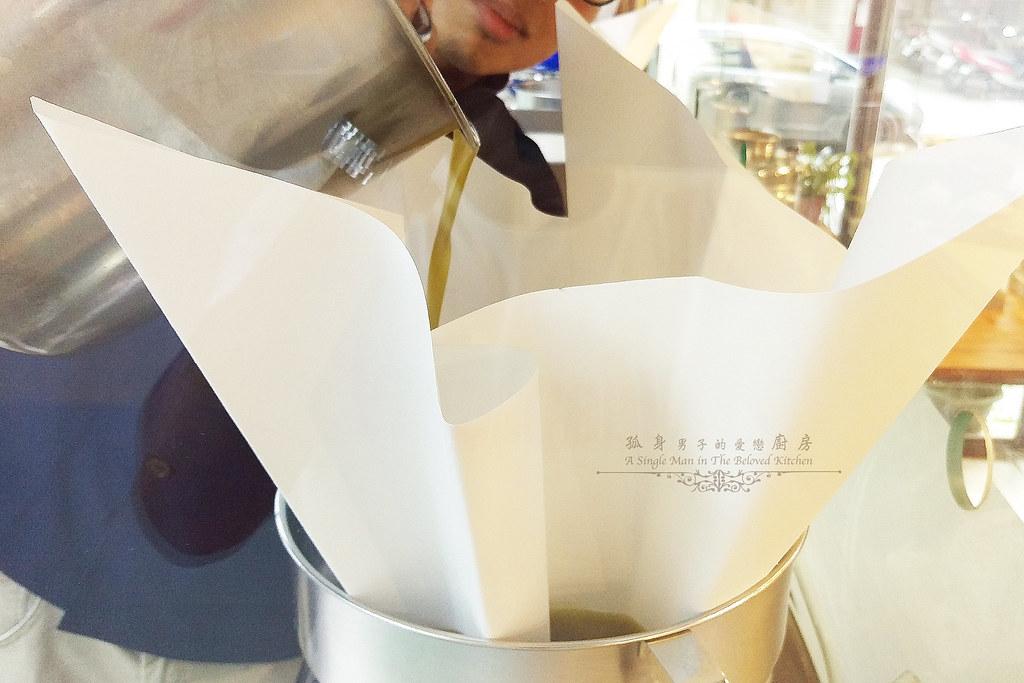 孤身廚房-台灣唯一自榨的優質初榨橄欖油20